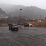 Carls Jr in Idaho Springs