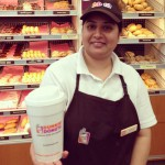 Dunkin Donuts in Paramus