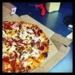 Domino's Pizza in Helena