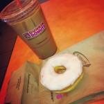 Dunkin Donut Restaurant in Trumbull