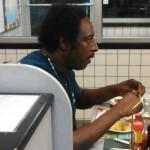 Waffle House in Alexandria