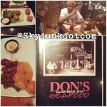 Don's Seafood & Steak House in Hammond