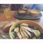 Panera Bread in Woodbury