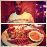Sammy's Fishbox Restaurant in Bronx