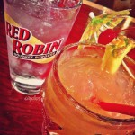 Red Robin in San Diego, CA