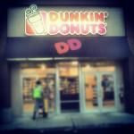 Dunkin Donuts in Edison, NJ