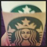 Starbucks Coffee in Dayton