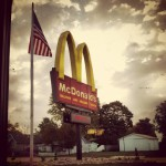 McDonald's in Caro