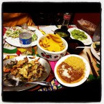 Takitos Mexican Restaurant in Bound Brook