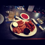 Blue Angus Cafe in Dracut, MA