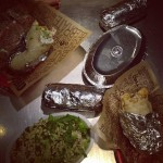Chipotle Mexican Grill in Roanoke