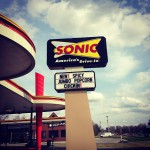 Sonic Drive-In in Indian Trail