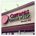 Carrera Cemitas of LCP in Long Beach, CA