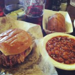 City Barbeque in West Chester Township, OH