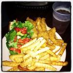 Bayou Cafe Restaurant & Rhythm & Blues Entertainment in Savannah