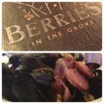 Berries In The Grove in Miami, FL