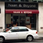 Naan & Beyond in Washington