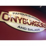 Tonyburgers in Salt Lake City, UT