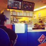 Domino's Pizza in Las Vegas, NM
