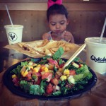 Qdoba Mexican Grill in Cherry Hill