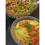 Hummus Kitchen in New York