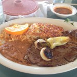 LA Barca Jalisco Restaurant in Pico Rivera