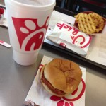 Chick-fil-A in Aiken, SC