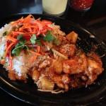 Pei Wei Asian Diner in Saint Paul