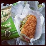 Subway Sandwiches in Lansing