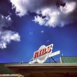 Ribs in Cedar Crest
