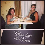 Chocolate and Vines in Rochester, NY