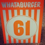 Whataburger in Dallas