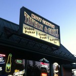 Mott Canyon Tavern & Grill in Stateline, NV