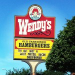 Wendy's in Dallas