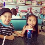 Bobo's Diner & Ice Cream Parlor in Vernon Hills