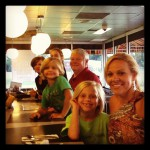 Waffle House in Daleville