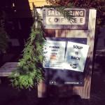 Bru-Go's Coffee in Mill Bay