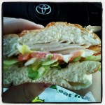 Subway Sandwiches in Galva