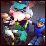 Chuck E Cheese in New Hartford