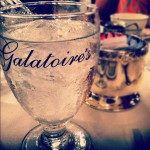Galatoire's Restaurant Inc in New Orleans, LA