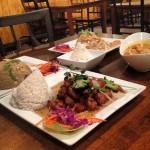 Suwannee Thai Cuisine in Kearney