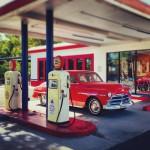 Bing's Burger Station in Cottonwood