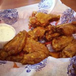 Cousin Vinnies Chicken Wings in Leesburg