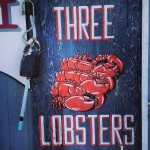 Estes Lobster House in Harpswell