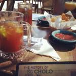 Cafe El Cholo in La Habra, CA