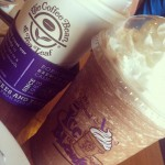 The Coffee Bean and Tea Leaf in Costa Mesa