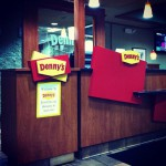 Denny's in Willoughby, OH