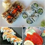 Tsuki Sushi Bar in Vancouver