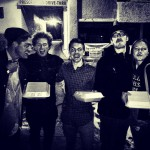 The Pie Pizzeria in Salt Lake City