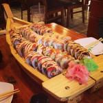 I Love Sushi in Roseville